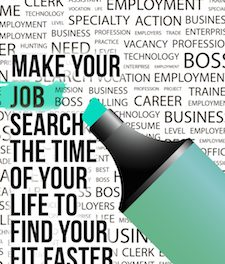 Make Your Job Search the Time of Your Life to Find Your Fit Faster